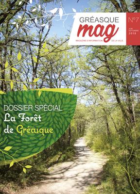 Gréasque Mag 7
