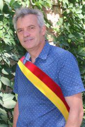 Luc Talassinos