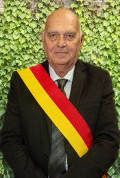 Claude Mérindol