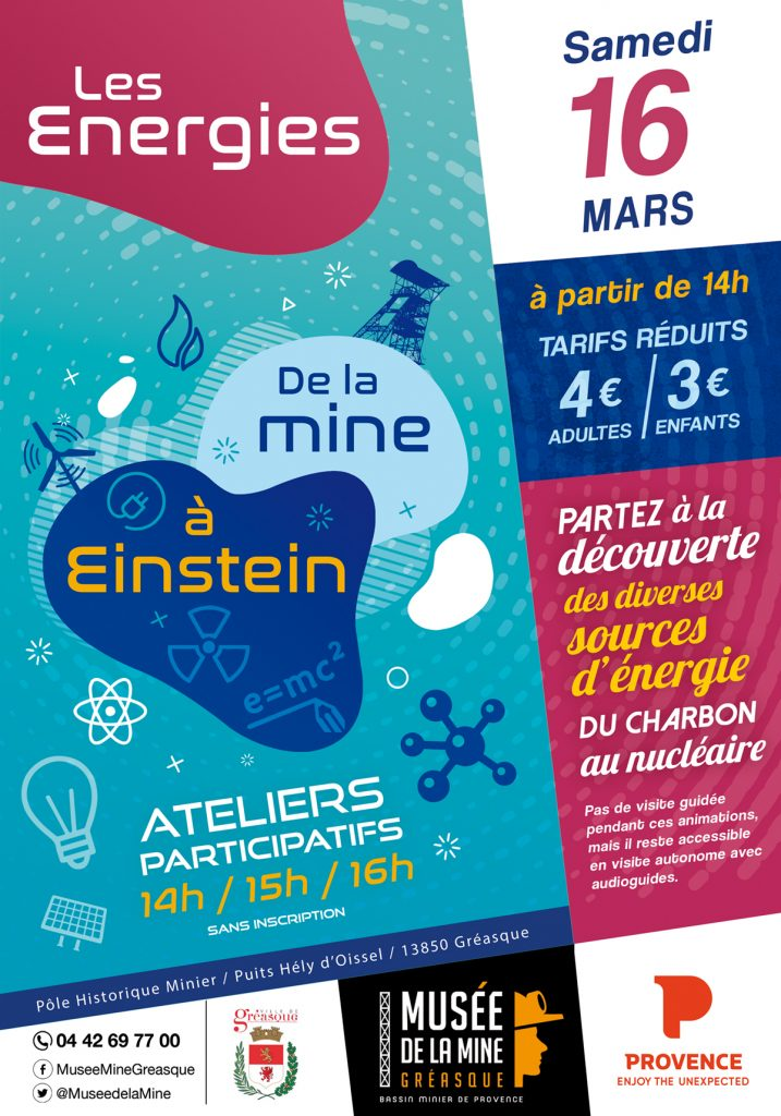 Aff MDLM Les Energies - 16 mars 2019