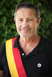 Denis CENTARO