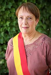Hélène BERNAL