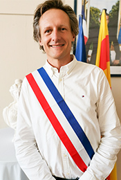 Marc LAURENT