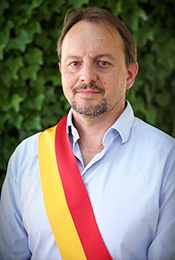 Jean-Marc RAGOT