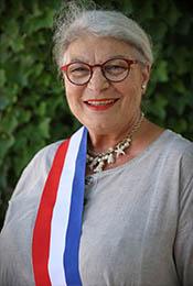 Michèle OLLIVE