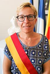 Sandrine LEPRESLE